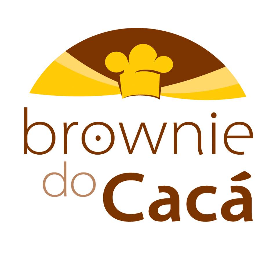 Brownie do Cacá